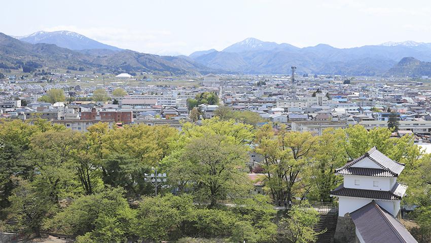 人材の提供を通じて、福島とニッポンに元気を
